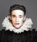 Mark Rylance - Becoming Olivia